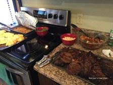 Thanks for Steaks
