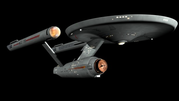 Enterprise old