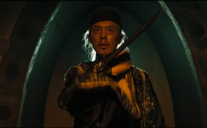 I am Wong Fu and I will chop you!