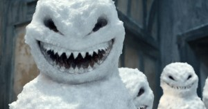 Would you like to fill a snowman?