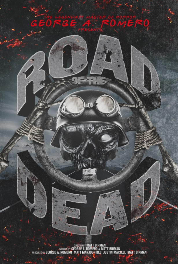 road-of-the-dead-poster