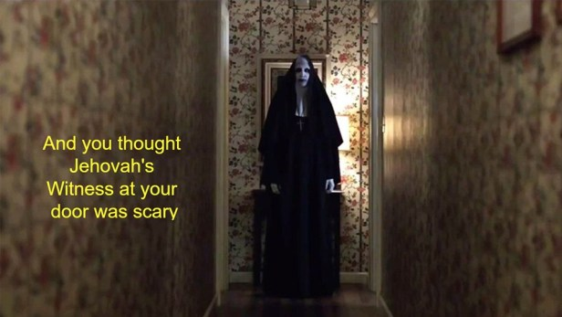 conjuring 5