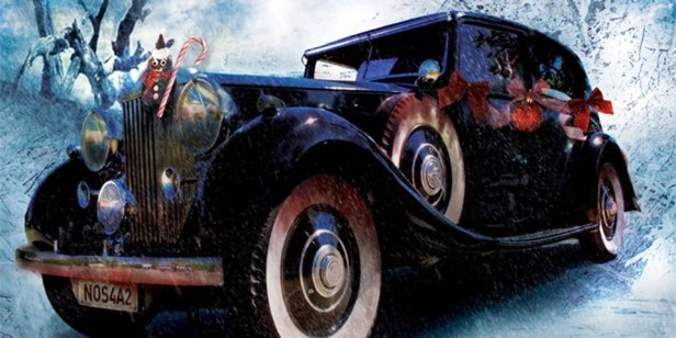 Top 5 Scariest Vehicles in Horror Movies