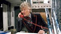 Third Doctor Jon Pertwee