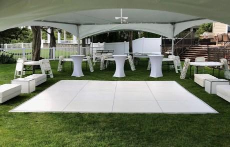 Backyard Lounge Furniture