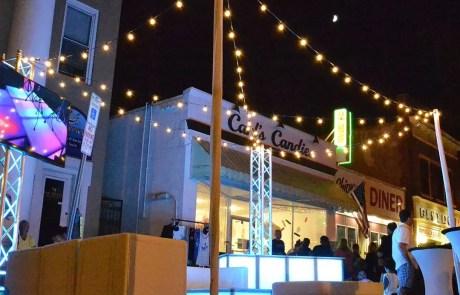 Event Rentals, Bistro Lighting, Lounge Furniture