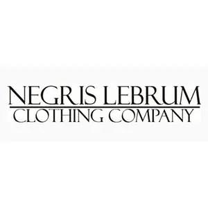 Negris Lebrum Clothing Company