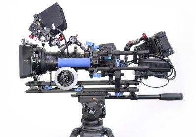 Whero Films 'Ruby' full kit