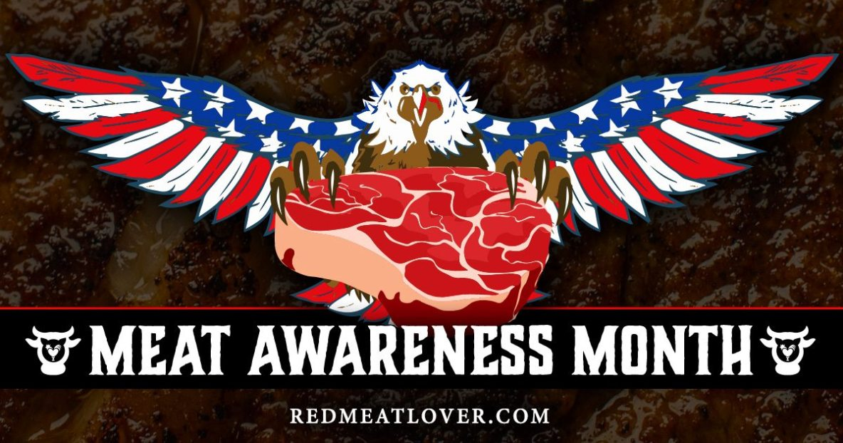 meat awareness month celebrating all the meats