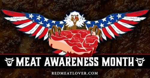 Meat Awareness Month