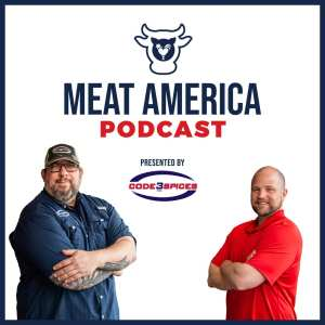 Meat America Podcast