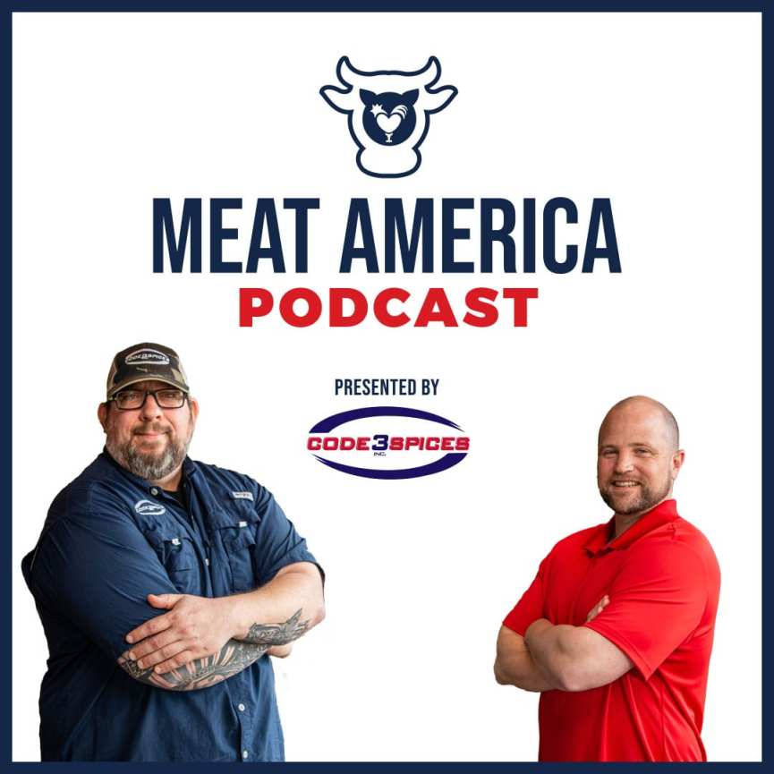 Subscribe to the Meat America Podcast