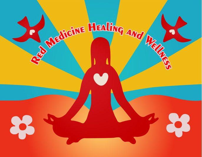 Red Medicine Healing and Wellness