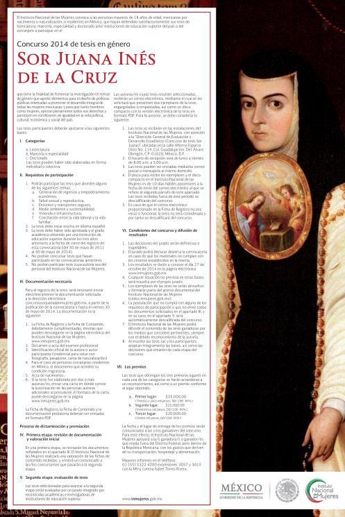 Cartel Bases Concurso Tesis Sor Juana_INMUJERES-page-001