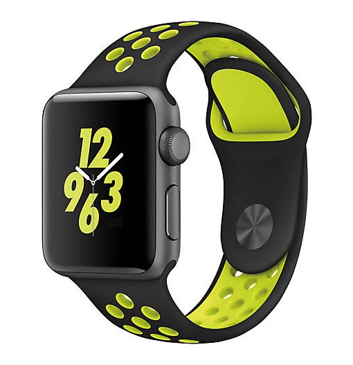 curea silicon gaurele apple watch