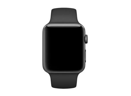 curea neagra apple watch
