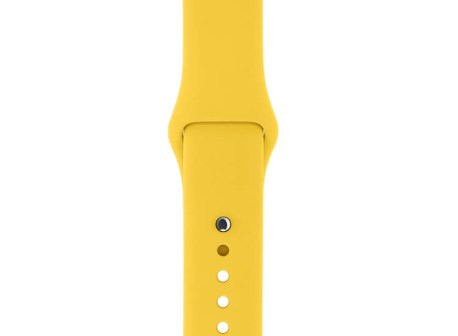 curea silicon apple watch