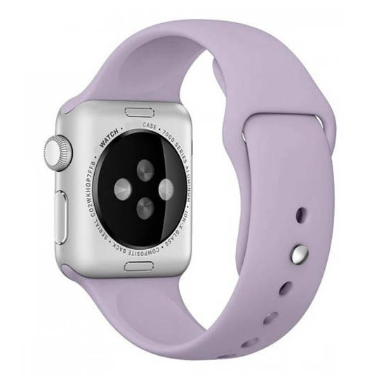 bratara din silicon mov apple watch