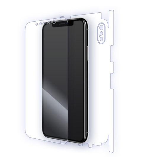 folie clara iphone 8