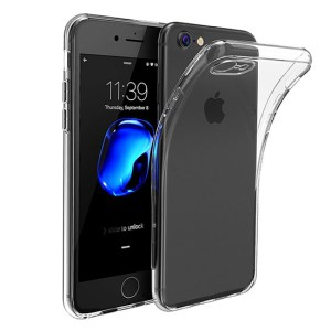 husa simpla iphone 8