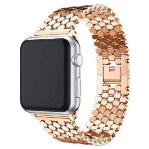 curea iwatch rose gold