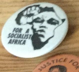 Socialist Africa