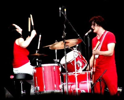 White_stripes