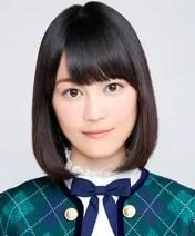 Ikuta Nandome no Aozora ka?