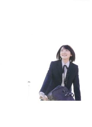 Nogizaka46 Rina Ikoma Graduation – Koko Sotsugyo – 2014 (TOKYO NEWS MOOK) 03