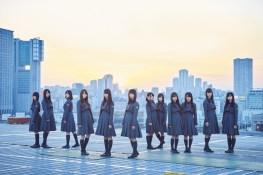 欅坂46 4thシングル 「不協和音」 Type Hiragana