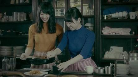 [MV] Keyakizaka46 4th Single Coupling - Tuning [チューニング].MKV.mp4.mp4_000035035