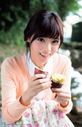 Nogizaka46 Nanase Nishino Other Cut Photographs on WPB Magazine 005