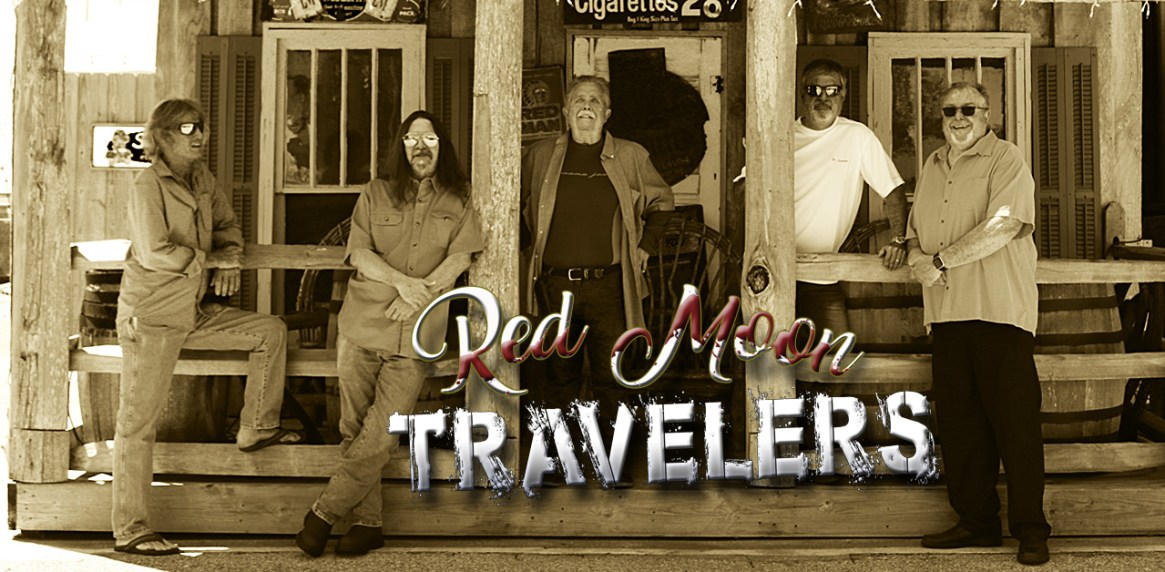 red moon travelers, live band, navarre, florida, face book, twitter, you tube, classic rock