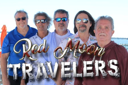 tunes by the dunes, navarre, florida, red moon travelers, free concert, live band