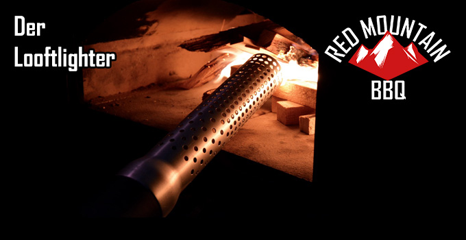 Redmountain BBQ Looftlighter Header