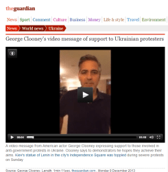 george-clooney-s-video-message-of-support-to-ukrainian-protesters-world-news-theguardian-com