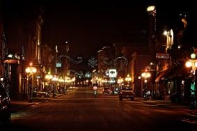 Downtown Deadwood - Wild Wild West