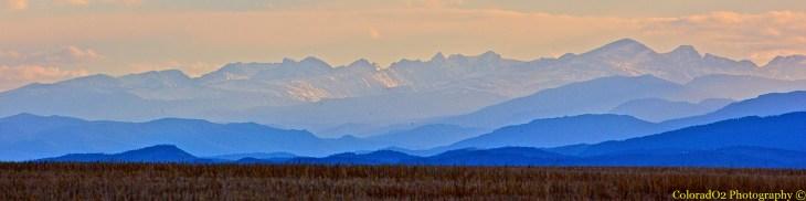Rocky Mountain Blues
