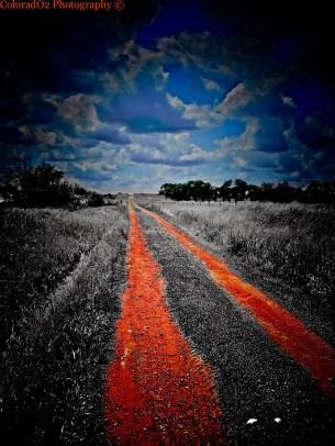 """NoDak Country Roads..."""