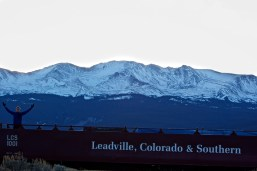 Hello Leadville!