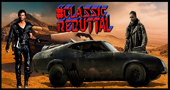 Some times the #Classics are oh so much Better. What ya think? EP58??