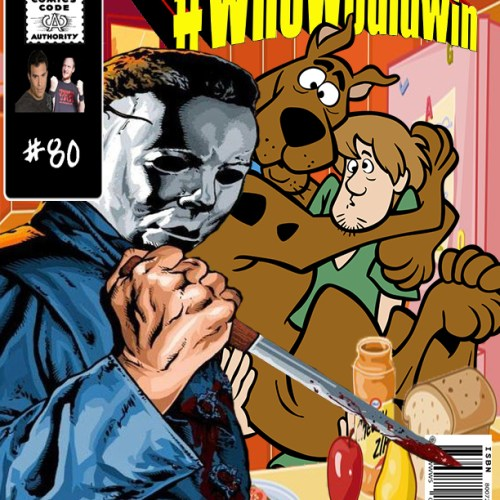 #WhoWouldWin: Scooby-Doo vs Michael Myers!