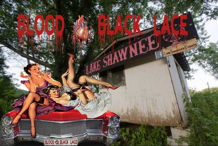 Blood & Black Lace Episode 9 – Lake Shawnee Amusement Park