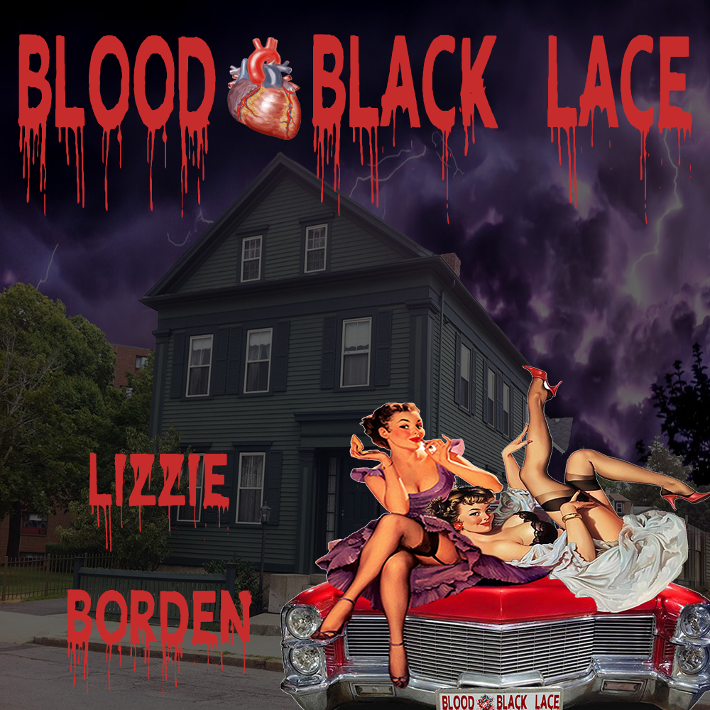 Blood & Black Lace Episode 14 Lizzie Borden