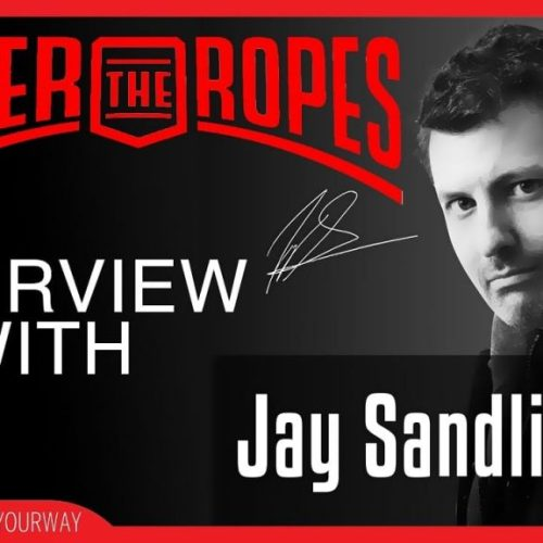 Over the Ropes 2- Release Interview