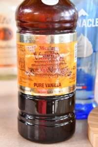 Pure Vanilla Flavoring
