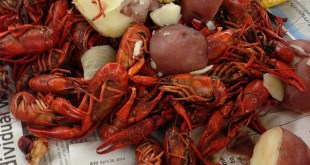 louisiana crawfish boil redneck lifestyle 1