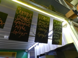 101-paper island street food