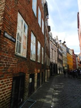 15-Magstræde-one of the oldest streets in Copenhagen