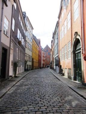 16-Magstræde-one of the oldest streets in Copenhagen